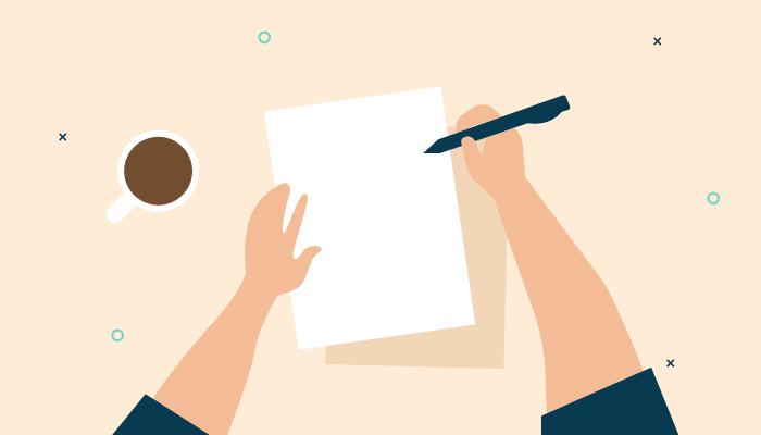 How to Write Application for Return of Original Documents From College